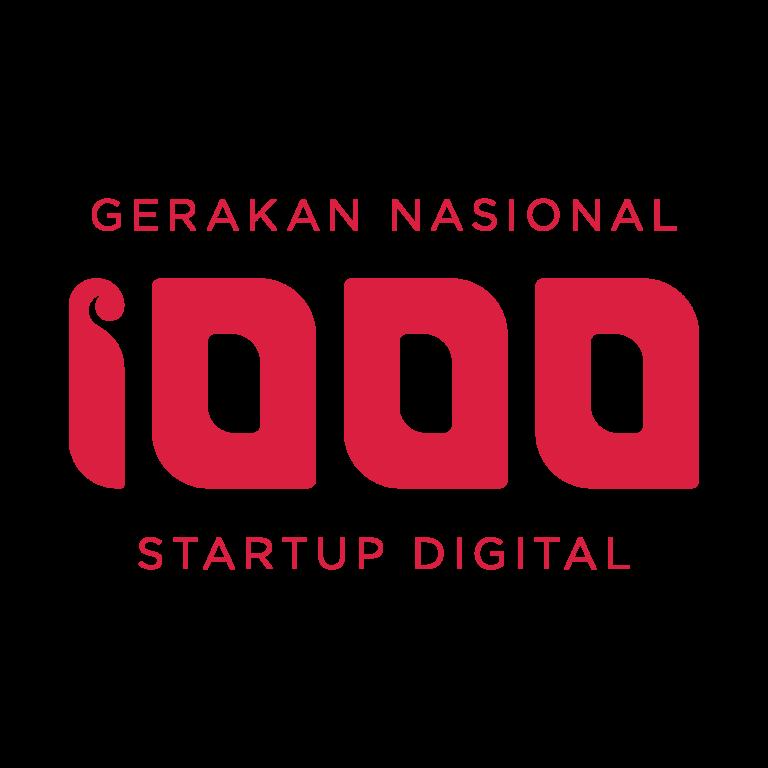 1000 Startup Digital - Confie Coworking Space