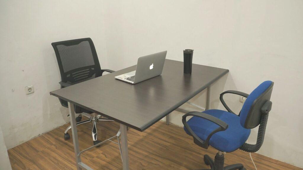 Confie Indonesia Coworking Space - Sewa Ruang Kantor di Makassar
