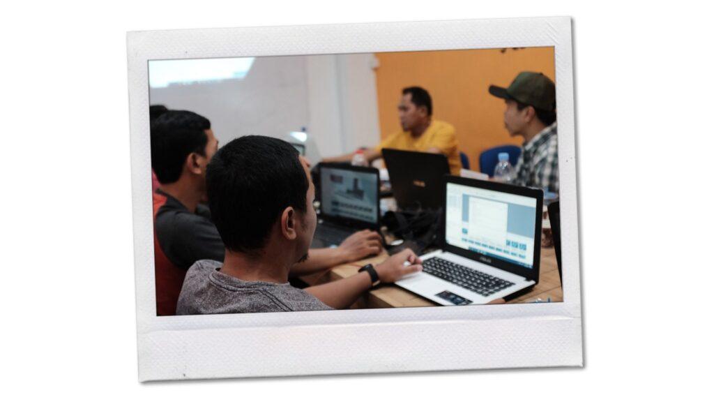 Lowongan Pekerjaan di Confie Coworking Space - Image