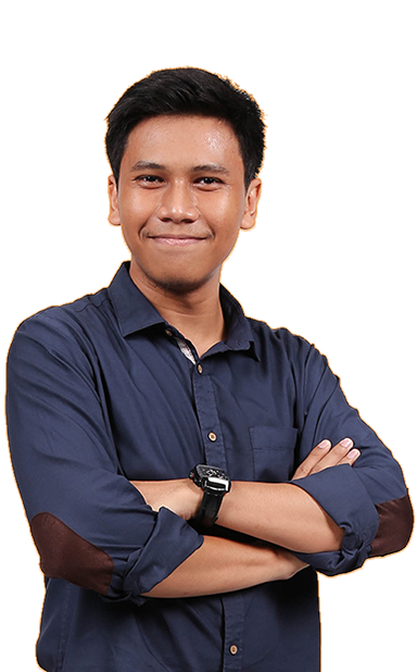 Tentang Confie Indonesia Coworking Space - Our CEO