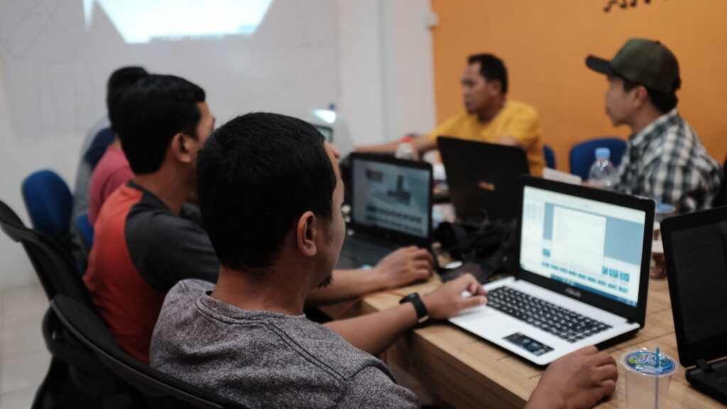 Confie Indonesia Coworking Space - Media Partner Image
